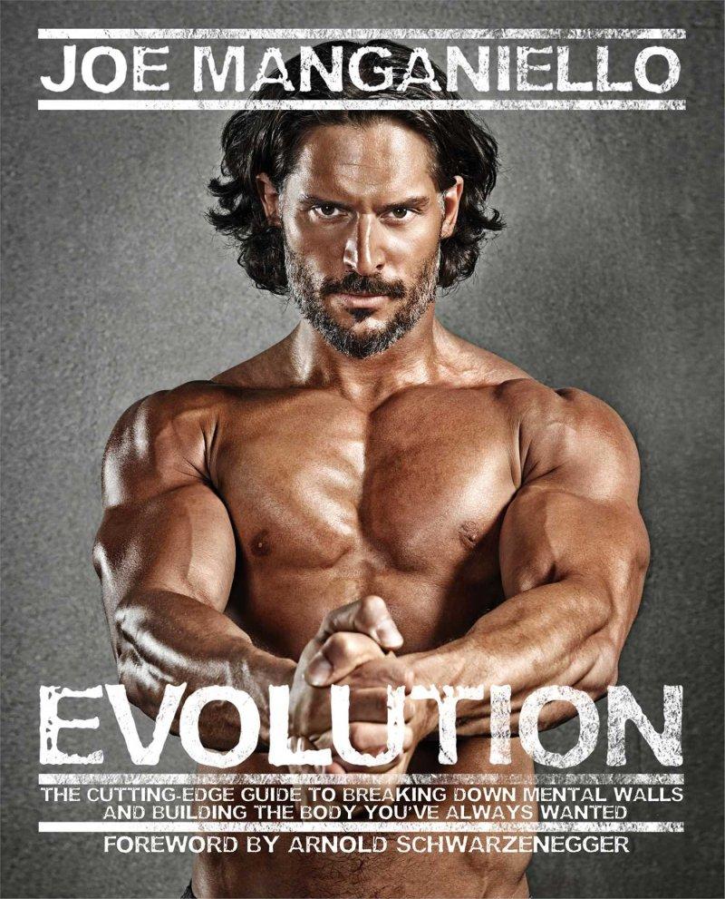 Libro Evolution