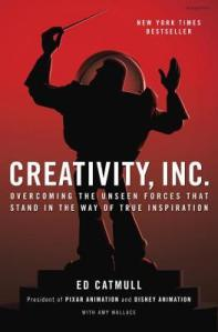 Creativity INC. Muy recomendable