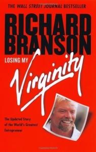 Perdiendo la Virginidad de Richard Branson