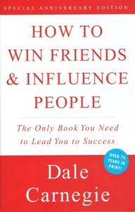 Como ganar amigos e influir en la gente