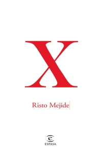 X, Risto Mejide