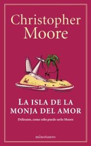 La isla de la monja del amor, Christopher Moore